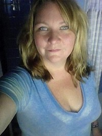 Kimberly Ann Carruth  May 20 2019