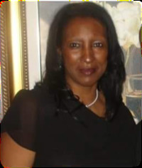 Ladonna Debnise Chambers  October 1 1954  May 23 2019 (age 64)