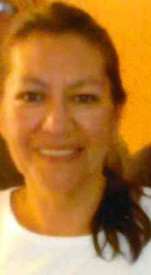 Louisa G Zizumbo  December 8 1963  May 21 2019 (age 55)