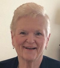 Margaret Ann Donovan Finnegan  Wednesday May 22nd 2019
