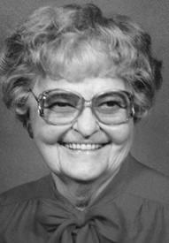 Margaret L Kuhlins  April 24 1915  May 20 2019 (age 104)