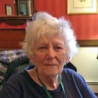 Margaret Surman  April 13 1921  May 08 2019