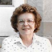 Marion L Schumacher  September 6 1922  May 23 2019