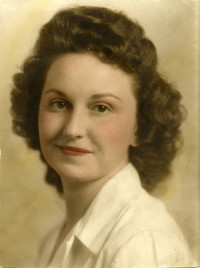 Marjorie A Blackwood Cheney  October 26 1922  May 22 2019 (age 96)