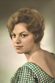 Mary Ann Kroner nee Miele  May 23 1942  May 23 2019