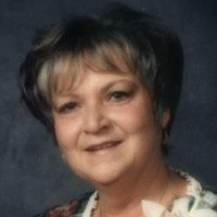 Mary Ann Spivey  October 23 1943  May 21 2019