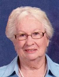 Mary L Jacke  February 14 1934  May 22 2019 (age 85)