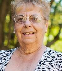 Mary Lou Brunner Busick  Thursday May 23rd 2019