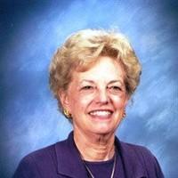 Nancy Katherine Fisher Stanek  September 20 1931  May 22 2019