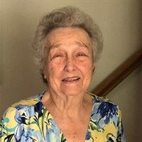 Norma Steele Perry  August 12 1928  May 24 2019