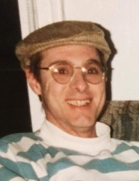 Patrick McPherson  July 5 1958  May 23 2019 (age 60)