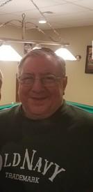 Ricky J Gouvan  October 13 1952  May 19 2019 (age 66)