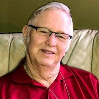 Ronald Lage  August 26 1936  May 23 2019