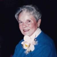 Sally St John  February 22 1933  May 22 2019