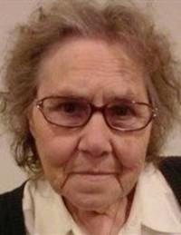Shirley Mae Lampley Haney  December 28 2036  May 23 2019 (age 17)