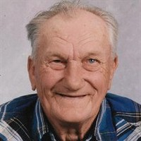 Alson 'Bobby' McDowell  June 4 1932  May 24 2019