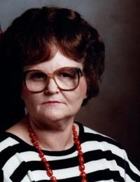 Betty Lou Johnson  September 22 1931  May 23 2019 (age 87)