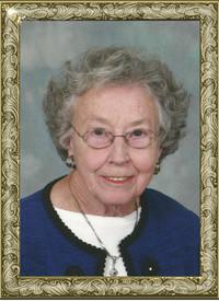 Betty Wike Benfield  November 3 1932  May 23 2019 (age 86)