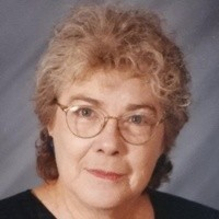 Bonnie Ann Moore of Irving Texas  September 27 1942  May 22 2019
