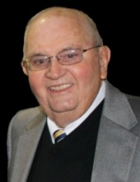 Coach Bobby Smith  July 19 1940