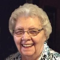 Donna  Reiter  November 04 1933  May 24 2019