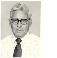 Earl Bryant Cash  June 12 1918  May 22 2019