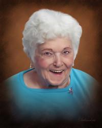 Elizabeth Betty Luba  February 18 1926  May 24 2019 (age 93)