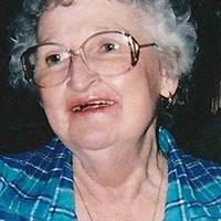 Elizabeth Florence Pannell  November 20 1934  May 22 2019
