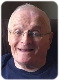 George Merritt Bucklin  July 16 1932  May 23 2019 (age 86)
