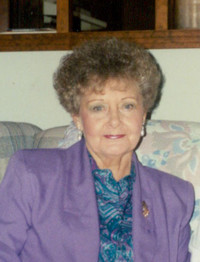 Geraldine Cantrell Williams  December 4 1926  May 23 2019 (age 92)