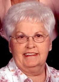 Hazel Ruth Whiteside  May 31 1930  May 24 2019