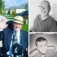 James D Anderson  September 1 1942  May 22 2019