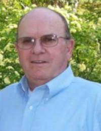 Jerry Hardin Sheriff  2019