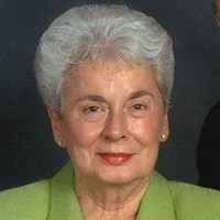 Juanita Johnson  August 24 1929  May 24 2019