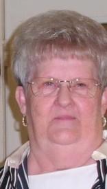 Julia Case McKinnish  May 21 1941  May 23 2019 (age 78)