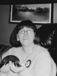 Karen Lynn Spaw  September 10 1973  May 21 2019 (age 45)