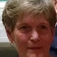 Katherine Campbell Kay Williams  November 13 1948  May 23 2019