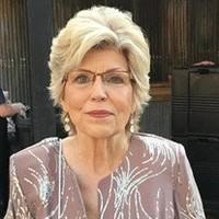 Linda Granger Crouch  September 27 1940  May 23 2019