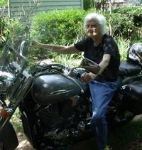 Maggie Inez Hughes Woodall  May 8 1926  May 20 2019
