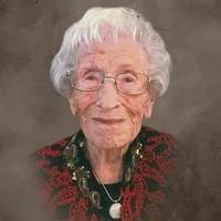 Margaret Jeanette Warren  February 8 1918  May 23 2019