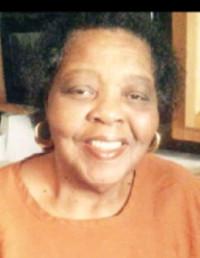 Martha Mae Jones Graves  July 5 1948  May 14 2019 (age 70)