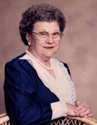 Mary L Parise  November 6 1920  May 23 2019 (age 98)