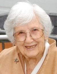 Miriam Irene Gillen Fulmer  May 23 2019
