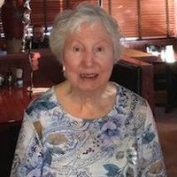Ollie Eveline Bognar  March 27 1939  May 21 2019
