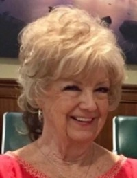 Patricia Lorraine Tucker  2019