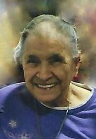 Philomena Constable Craig  July 10 1936  May 24 2019 (age 82)