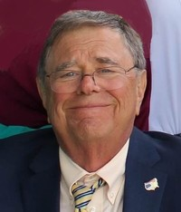 Ralph Louis Nappi  1941  2019 (age 77)