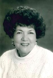 Rita Joye Walker  August 13 1931  May 22 2019 (age 87)