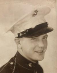 Roy Paden Marker  February 12 1926