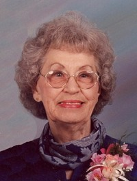 Ruby Anna Iona Strauser  August 31 1922  May 23 2019 (age 96)